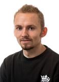 Albert Svensson