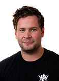 Rikard Stigsson